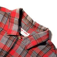 1960's E&W Rayon L/S Shirt