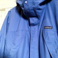 1990's Patagonia Storm Jacket