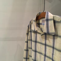 1950's TOWNCRAFT L/S Shirt