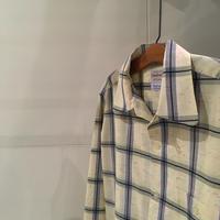 1950's TOWNCRAFT L/S Shirt