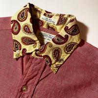 1960's Fashion-Aine L/S Shirt