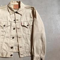 1960's Levi's 941B Pique Jacket