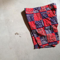1970's Unknown Short Pants