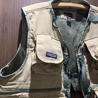 2000's Patagonia River Master Vest