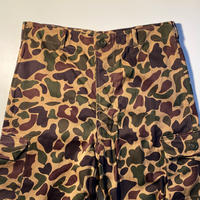 1960's US.Military Beo-Gam Pattern Trousers Deadstock