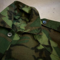 1960's ARVN M-59 Green Leaf Jacket