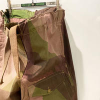 1940's British Army SAS Brush Pattern Over Trousers Deadstock