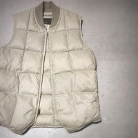 1980's Eddie Bauer Down Vest
