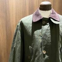 1990's Barbour The Endurance Ventile Cotton Jacket