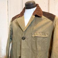 1950〜60's CUMBERLAND Hunting Jacket