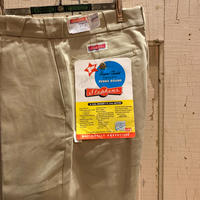 1960's Stephens Chino Trousers Deadstock