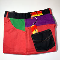 1990's SERGIO VALENTE Short Pants Deadstock