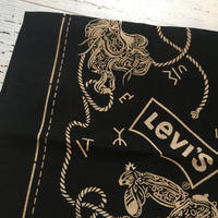1970's Levi's Bandanna