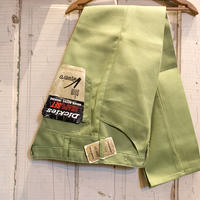 1960's Dickies Tapered Pants Deadstock
