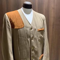 1950's〜 Abercrombie&Fitch Shooting Jacket