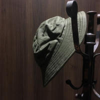 1960〜70's British Army Herringbone Hat Deadstock