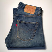 1970's〜 Levi's 66 Chain Denim Pants