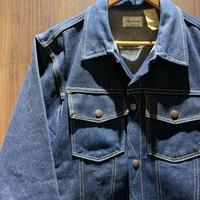 1960〜70's MADEWELL Denim Jacket