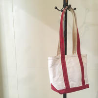 1980's L.L.Bean Boat&Tote Canvas Bag