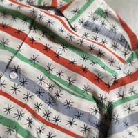 1950's McGREGOR Rayon S/S Shirt