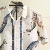 1960's Bonnelli by Enro S/S Shirt