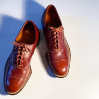 1950's WEYENBERG Leather Shoes Deadstock