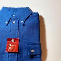 1960〜70's McGREGOR L/S Shirt Deadstock