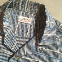 1960's Sandy mac Donald S/S Shirt