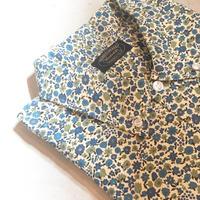 1960's〜 Vanderbilt S/S Shirt Deadstock