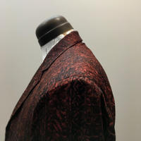 1960's Steegan Batik Tailored Jacket