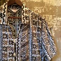 1960's Gn Original by  FELIX S/S Shirt