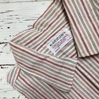 1960's ARROW Seersucker S/S Shirt