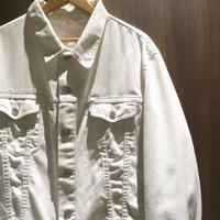1970's〜 Levi's White Denim Jacket