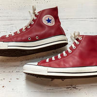 1990's CONVERSE ALL STAR Leather Hi