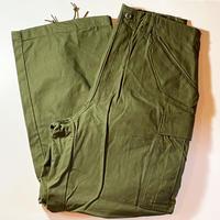 1960's US.ARMY M-65 Field Trousers Deadstock