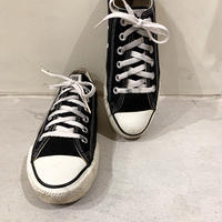 1990's CONVERSE ALL STAR Black Low