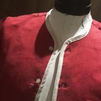 1960's  E&W S/S Shirt Deadstock