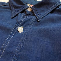 1950's King Kole Chambray L/S Shirt