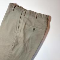 1960's KORATRON Corduroy Tapered Pants