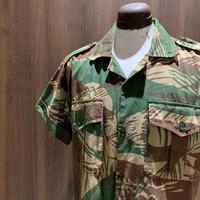 1960〜70's Rhodesia Military S/S Shirt
