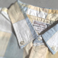 1960's Shapely S/S Shirt