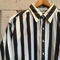 1940〜50's Mac Posa Refree L/S Shirt