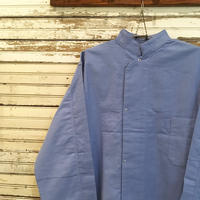 1950's US.ARMY Flannel Pajama L/S Shirt Deadstock