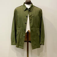 1960's British Army Field Jacket Deadstock