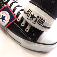 1990's CONVERSE ALL STAR Black Low Deadstock