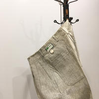 1950's HARRIS Cotton Trousers Deadstock