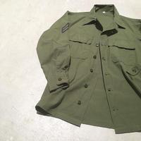 1940's US.ARMY Poplin Utility Jacket