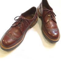 1940〜50's ENDWELL Leather Shoes