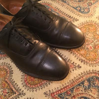 1960's〜 Unknown Leather Shoes