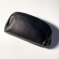1960's Unknown Leather Pouch